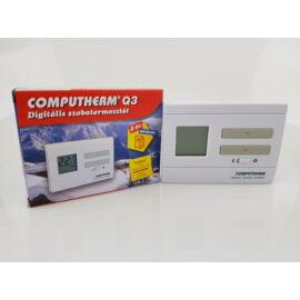 Computherm Q3 digitális szobatermosztát