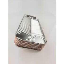Saunier Duval CombiTek hmv hőcserélő 0020119605