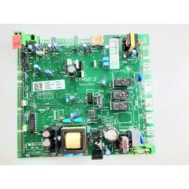 Saunier Duval Isotwin Condens vezérlőpanel S1040000