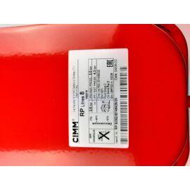 Saunier Duval Isotwin tágulási tartály 05737900