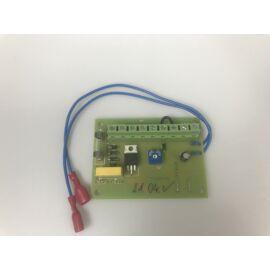 FÉG vezérlőpanel C12 - C40