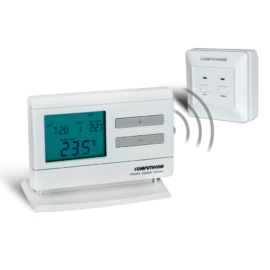 Computherm Q7 RF programozható termosztát