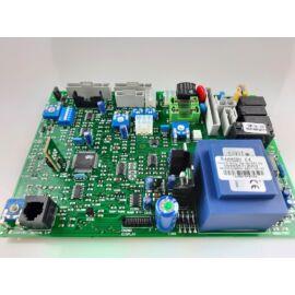 Ariston Microgenus vezérlőpanel 65101732