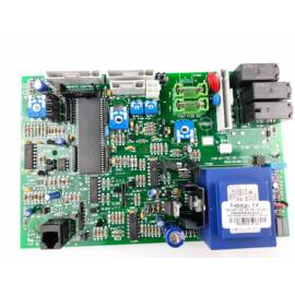 Ariston TX vezérlőpanel 65101374
