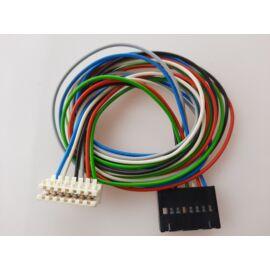 Radiant gázszelep kábel