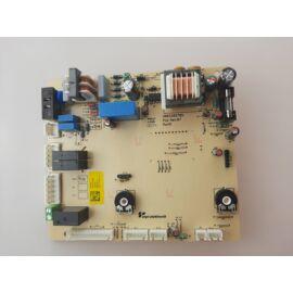 Saunier Duval Combitek vezérlőpanel 0020119390