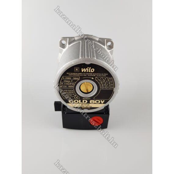 Ariston szivattyú motor