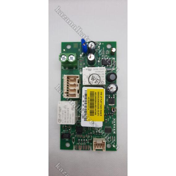 Ariston Velis vezérlőpanel 65151293