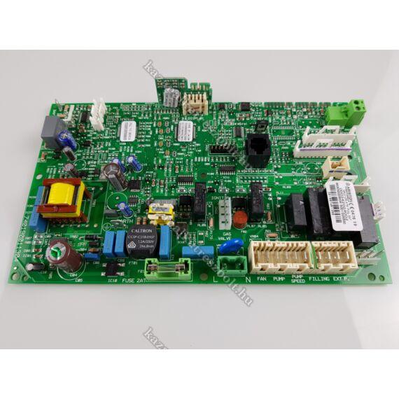 Ariston vezérlőpanel 65109313-05