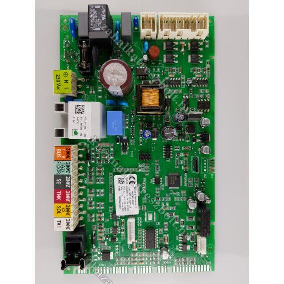 Ariston Genus ONE vezérlőpanel 65116545-04