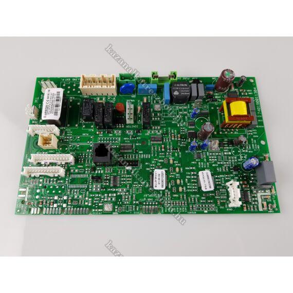 Ariston BS II vezérlőpanel 60001605-06