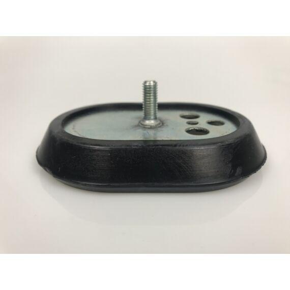 Ariston bojler alaplap tömítéssel 65103691