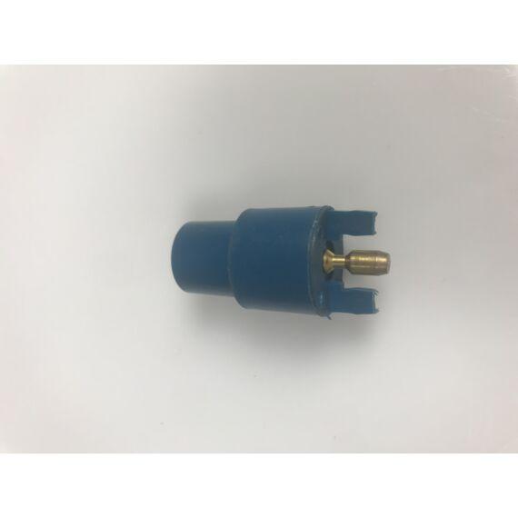 V4 kéményes vízmelegítő nyomógomb
