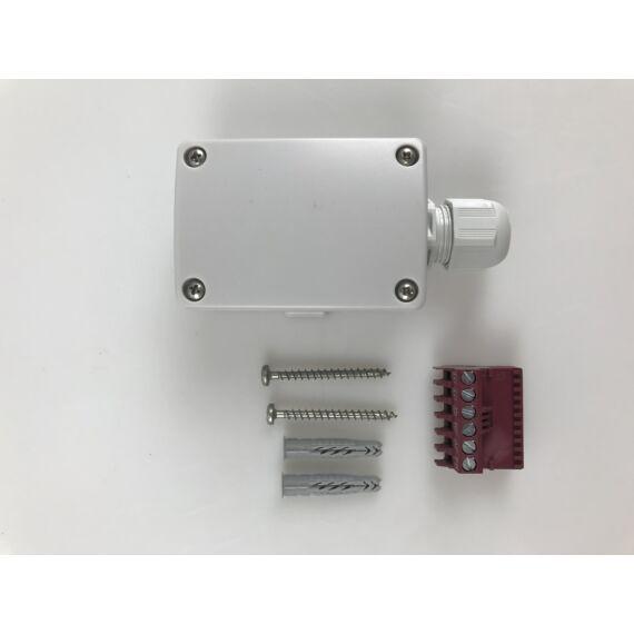Saunier Duval külső hőmérséklet érzékelő 0020266793