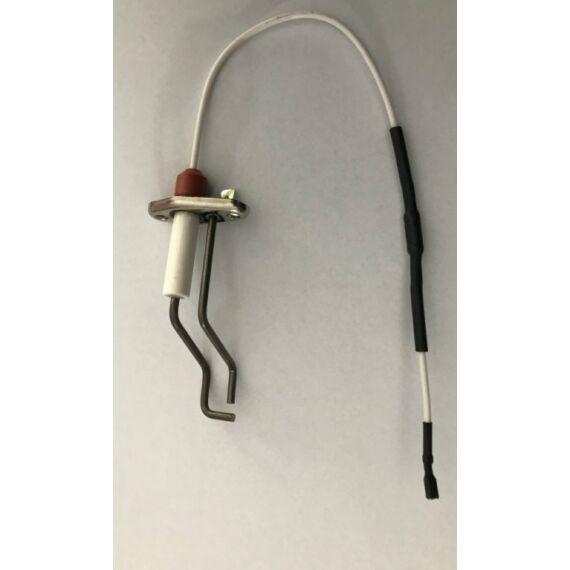 Radiant gyújtó elektróda vezetékkel 40-00127