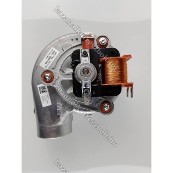 Sauniter Duval ventilátor